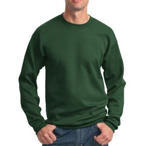Core Fleece Crewneck Sweatshirt Thumbnail