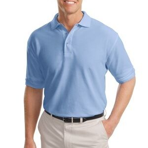 Tall Silk Touch™ Polo Thumbnail