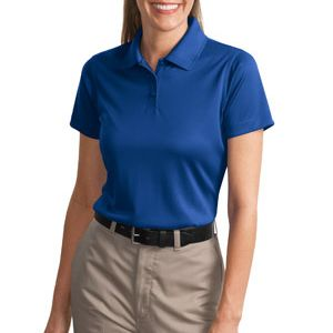 Ladies Select Snag Proof Polo Thumbnail