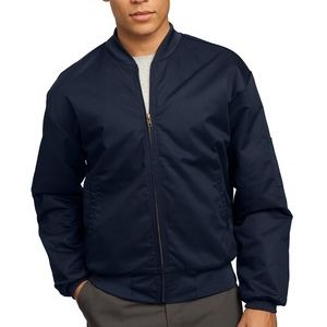 Team Style Jacket with Slash Pockets Thumbnail