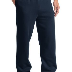 Open Bottom Sweatpant Thumbnail
