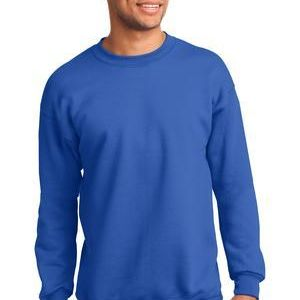 Tall Essential Fleece Crewneck Sweatshirt Thumbnail