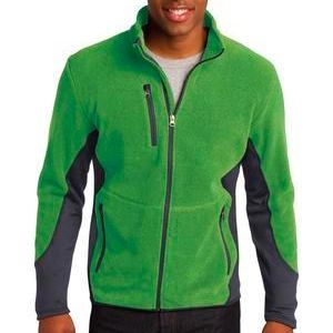 R Tek ® Pro Fleece Full Zip Jacket Thumbnail