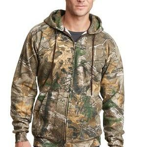 ™ Realtree ® Full Zip Hooded Sweatshirt Thumbnail