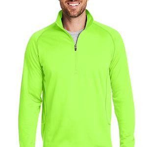 Smooth Fleece Base Layer 1/2 Zip Thumbnail
