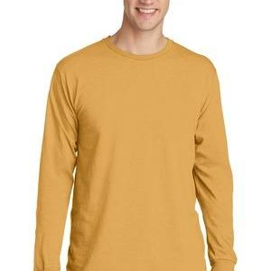 Beach Wash ™ Garment Dyed Long Sleeve Tee Thumbnail