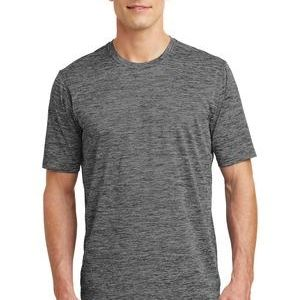 PosiCharge ® Electric Heather Tee Thumbnail