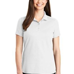 Ladies SuperPro ™ Knit Polo Thumbnail