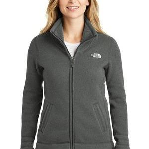 ® Ladies Sweater Fleece Jacket Thumbnail