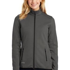 ® Ladies Dash Full Zip Fleece Jacket Thumbnail