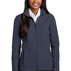 ® Ladies Collective Soft Shell Jacket Thumbnail
