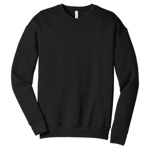Unisex Sponge Fleece Drop Shoulder Sweatshirt Thumbnail