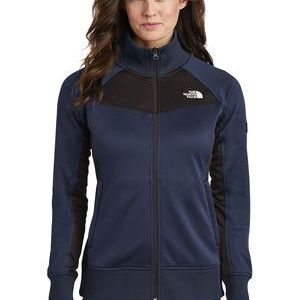 ® Ladies Tech Full Zip Fleece Jacket Thumbnail