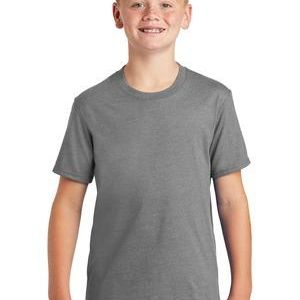 ® Youth Fan Favorite ™ Blend Tee Thumbnail