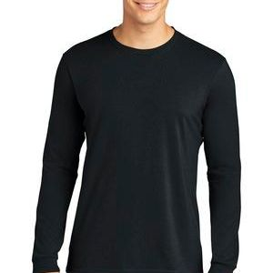 ® 100% Combed Ring Spun Cotton Long Sleeve T Shirt Thumbnail