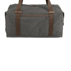 ® Cotton Canvas Duffel Thumbnail